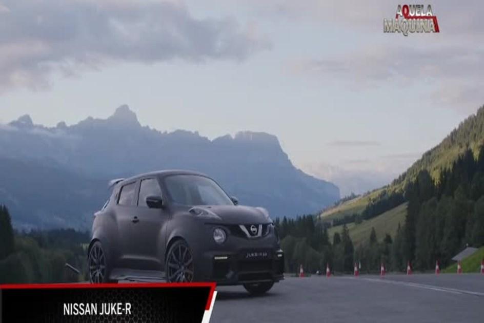 Renault pensa em versões desportivas dos seus SUV