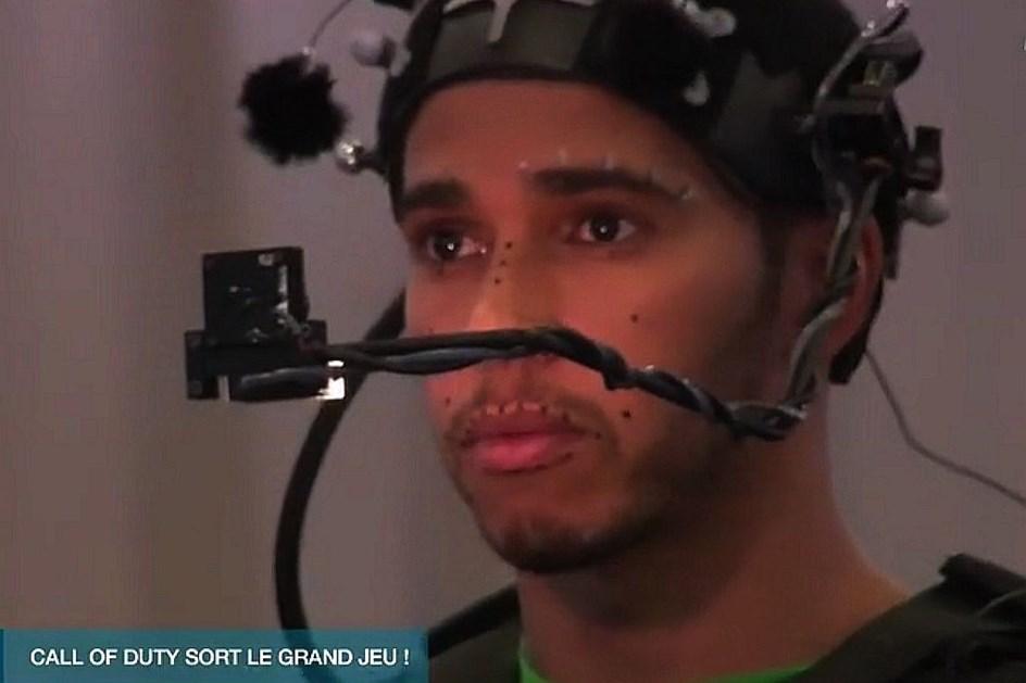 "Lewis Hamilton será ""jogável"" em ""Call of Duty""!"