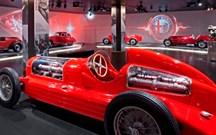 6 de Novembro de 1986: Fiat comprou a Alfa Romeo