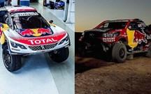 Dakar de 2017 vai ser… uma tourada!