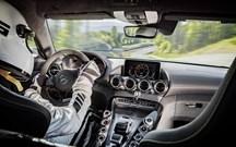 Patrão da AMG confirma GT Black Series
