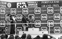 30 de Novembro de 1997: adeus a Alfredo César Torres