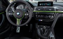 """Campeão do DTM recebeu BMW M4 especial de """"presente"""""""