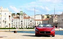 Maserati Gran Cabrio Sport