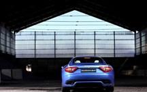Maserati Gran Turismo Sport