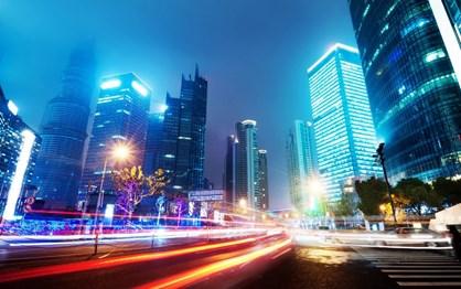 Bosch aponta o futuro para as cidades inteligentes