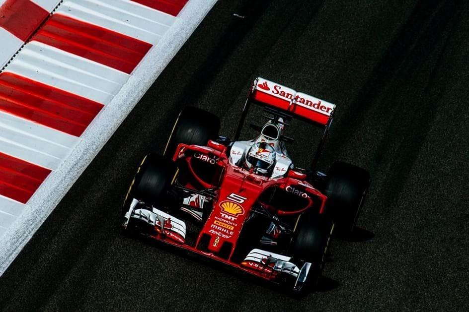 G.P. Abu Dhabi: as melhores imagens do título de Rosberg