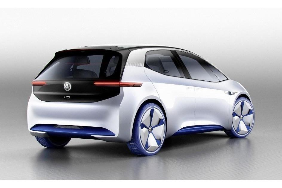 VW concept I.D.