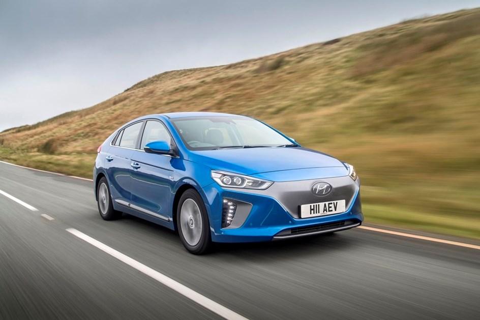 Hyundai IONIQ já está disponível em Portugal