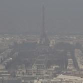 Paris, Madrid, Atenas e Cidade do México vão banir os diesel!