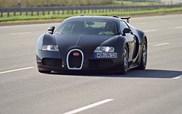 15 de Dezembro de 2000: a Bugatti foi incorporada no Grupo VW