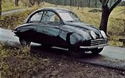16 de Dezembro de 1949: o primeiro Saab