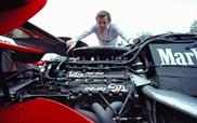 18 de Dezembro de 1982: Testado o primeiro motor F1 Porsche TAG Turbo