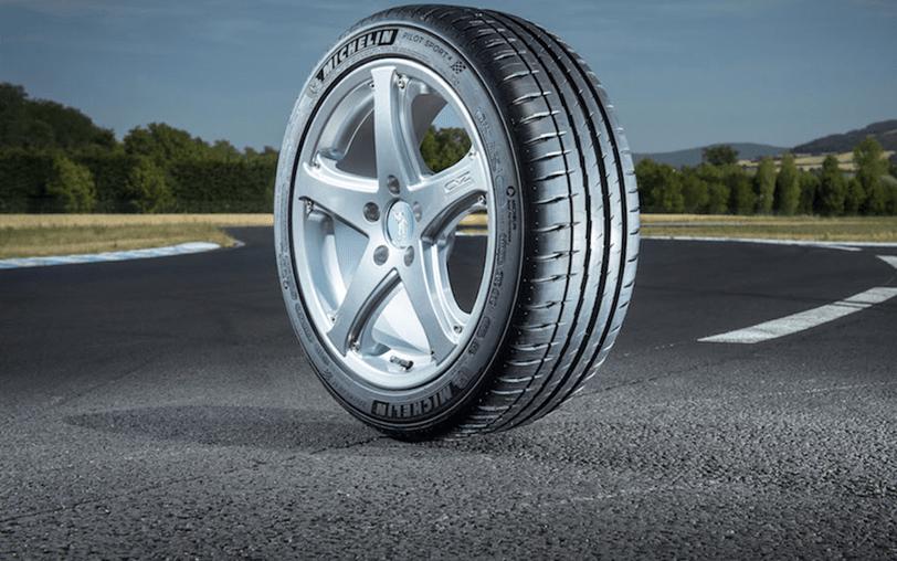 "Será que sabe ler a ""etiqueta"" dos pneus?"