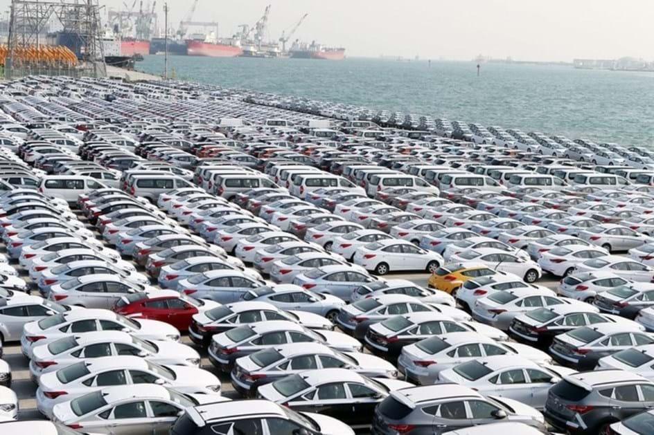 HOJE HÁ 49 ANOS: foi fundada a Hyundai Motor Co.