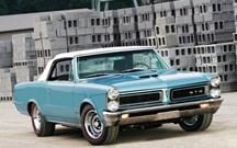 3 de Janeiro de 1926: nasceu a Pontiac