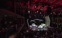 Mercedes-AMG mostra nova imagem do seu hipercarro de 1000 cv