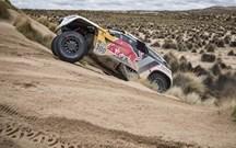 Dakar 2017 – Peterhansel vs Loeb, o duelo Peugeot