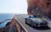 """Jaguar refresca F-Type com série especial e… """"gadget"""" estimulante!"""