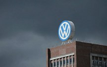 "Director da VW preso pelo FBI, ainda pelo ""Dieselgate"""