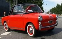 11 de Janeiro de 1955: Nasceu a Autobianchi