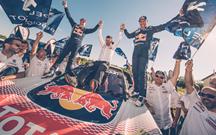 Dakar 2017 – Peugeot fez a festa e Peterhansel deitou os foguetes...