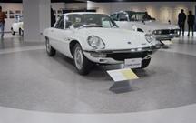 30 de Janeiro de 1920: as origens da Mazda