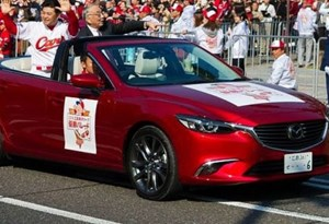 Já conhece o Mazda6… descapotável?!