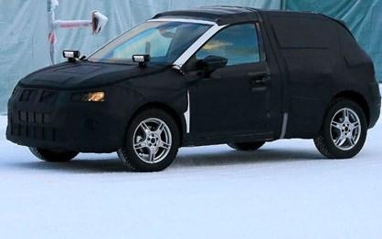 Seat Arona: o novo SUV compacto já está em testes