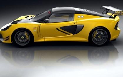 Lotus Exige Race 380 é uma máquina para as pistas