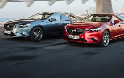 Mazda 6 foi renovado e já tem preços