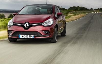 Justiça francesa investiga emissões diesel da Renault