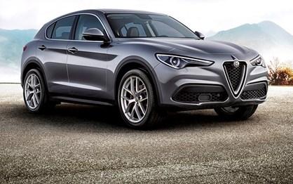 Já pode encomendar o Alfa Romeo Stelvio First Edition