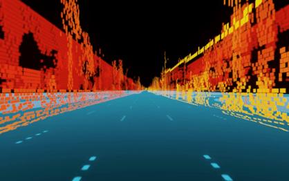 TomTom compra Autonomos: start-up de condução autónoma