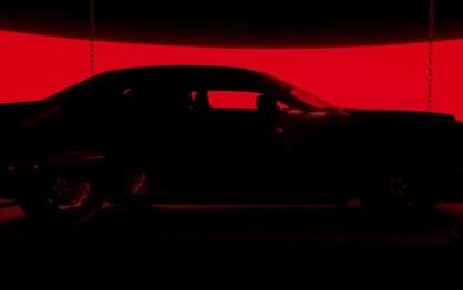 Dodge Challenger SRT Demon, uma versão mais endiabrada do Hellcat