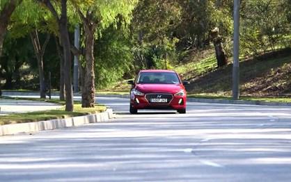 Guiámos o Hyundai i30