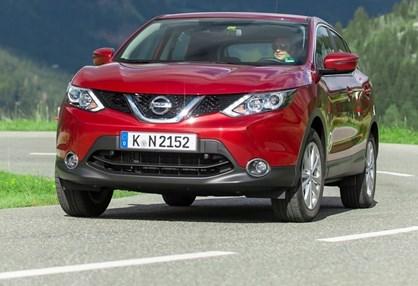 Nissan Qashqai: dez anos… parece que foi ontem!