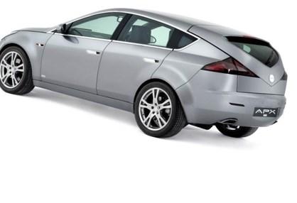 Lotus terá SUV no início da próxima década