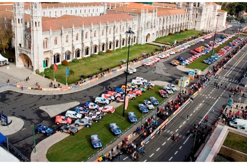 4 de Janeiro de 2008: terrorismo matou o Lisboa-Dakar