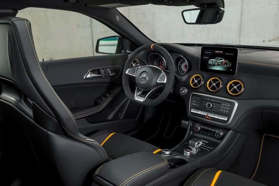 Saiba tudo sobre o novo Mercedes GLA