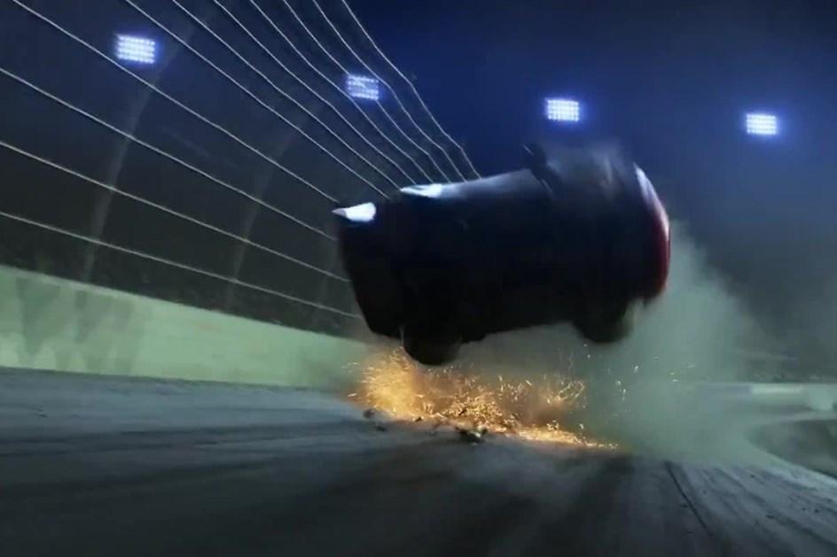 """""""Carros 3"""" ganha novo trailer completo"""