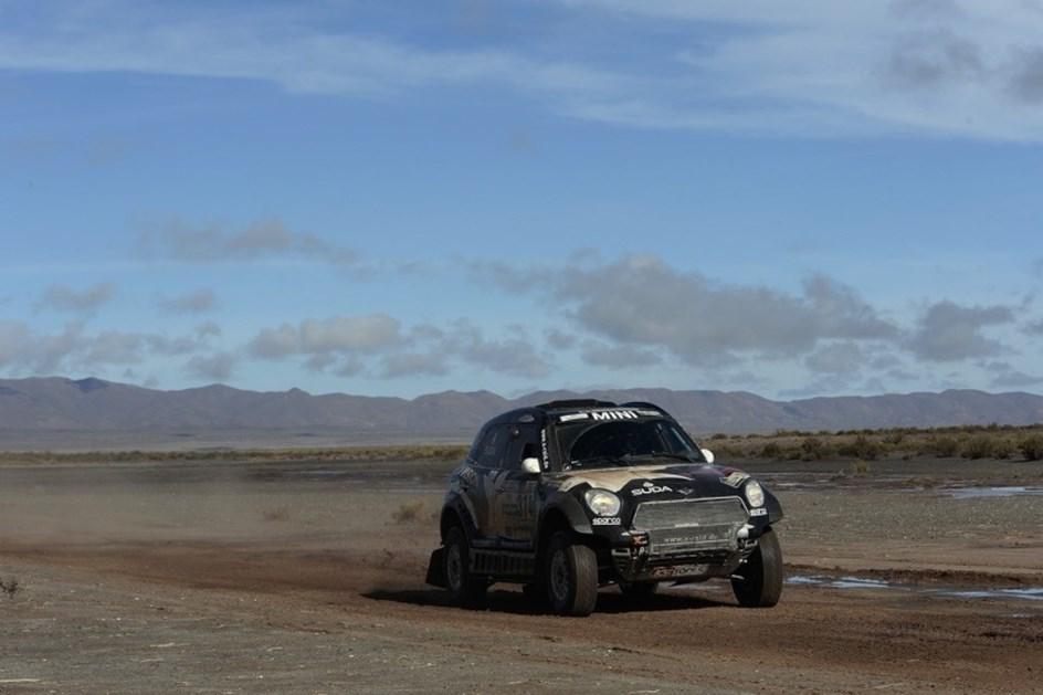 Mini 314 - Boris Garafulic