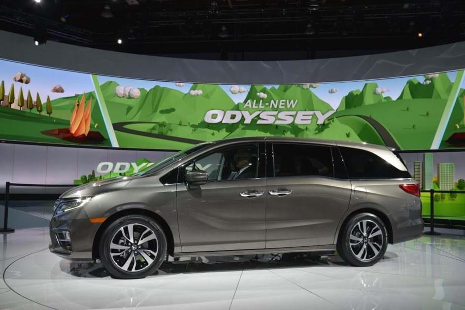 Honda estreia caixa com 10 velocidades