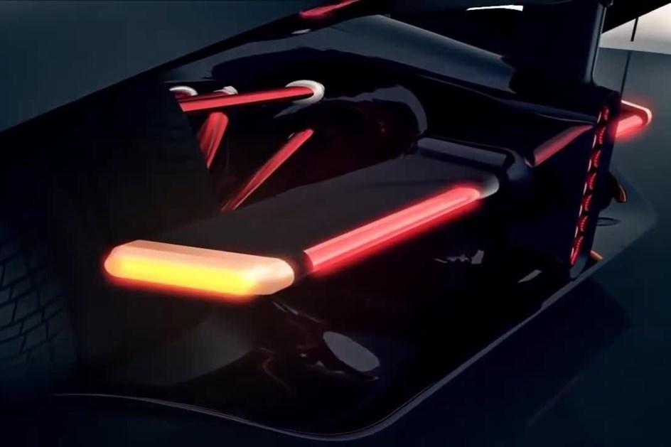 Dendrobium é hipercarro eléctrico com tecnologia da F1