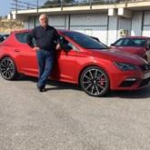 Já Guiámos o novo SEAT Leon Cupra que chega em Março