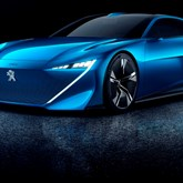 Peugeot Instinct sabe tudo sobre o conductor.