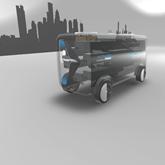 """""""Autolivery"""" é o conceito autónomo da cidade do amanhã da Ford"""