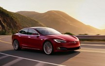 Tesla Model S P100D bate recorde dos 0 aos 100