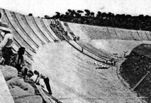 HOJE HÁ 95 ANOS: a primeira pedra do Autódromo de Monza