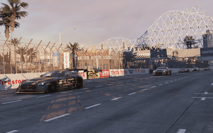 Project Cars 2 foi confirmado e chega no final do ano